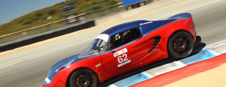 2006 Elise Race | SP-Motorsports